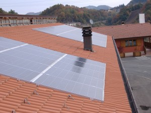 Pannelli fotovoltaici 10 KW